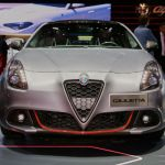 New Alfa Romeo Giulietta 2017