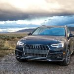 Audi A4 2017 Lease