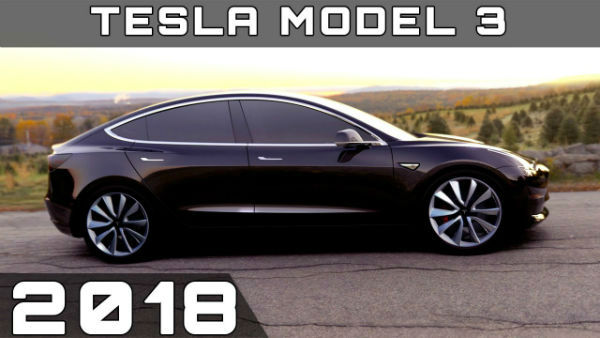 2018 tesla 35000. Modren 2018 Tesla 2018 Model 3 In Tesla 35000