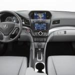 2018 Acura ILX Interior