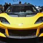 2018 Lotus Evora 410