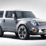 Land Rover Defender 2018 USA