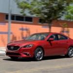 2018 Mazdaspeed 6