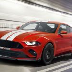 2018 Ford Mustang GT500
