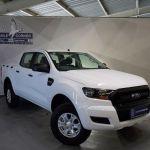 2018 Ford Ranger XLT