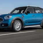 2018 Mini Countryman S