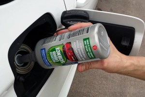 Use Catalytic Converter Cleaner