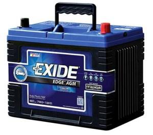 Exige Edge FP-AGM24F