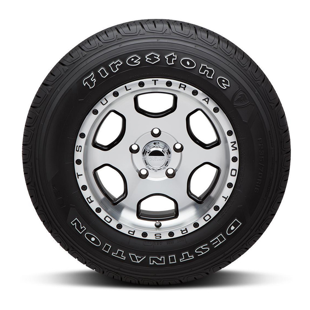 Firestone Destination Le 2 Overview And Performance Review