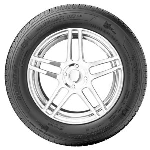 General Altimax RT43 Tire