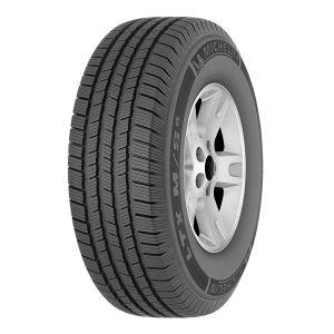 Michelin LTX M-S2