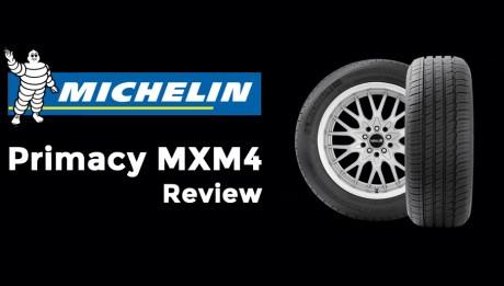 MXM4 Tire Review