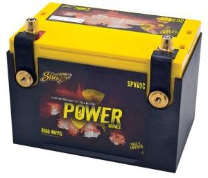 Stinger SPV69C