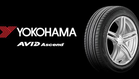 Yokohama Avid Ascend Tire Review