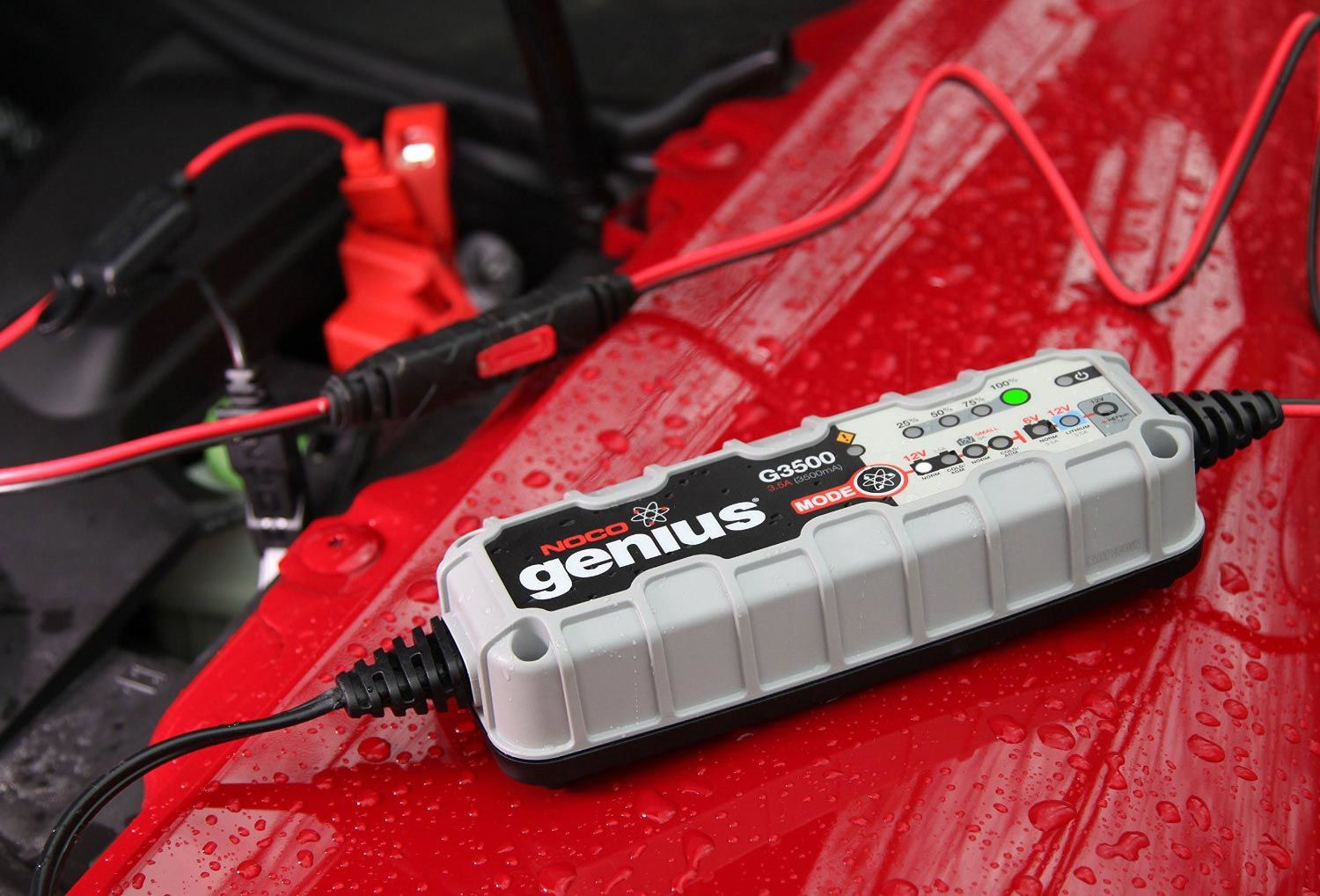 Which Is The Best Car Battery Charger On The Market