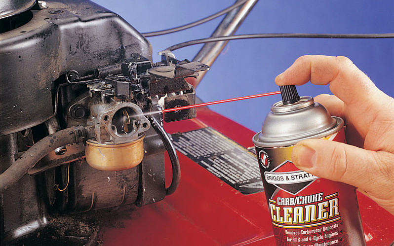 How To Clean A Carburetor And Which Products To Use