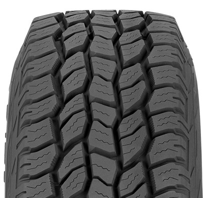 Cooper Tires Review >> Cooper Discoverer At3 On And Off Road Performance Overview
