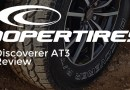 Cooper Discoverer A/T3 Review