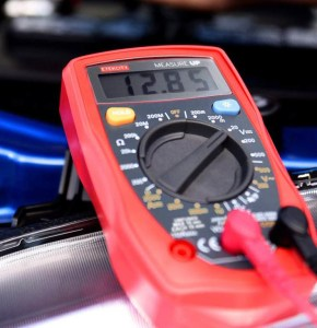 6 Easy Steps To Check Your Car S Battery Voltage