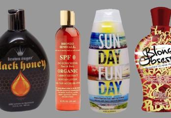Best Indoor Tanning Lotion without Bronzer Reviews