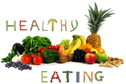 how to make healthy eating a habit