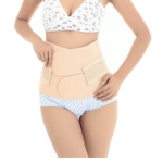 9 Post Pregnancy Girdle