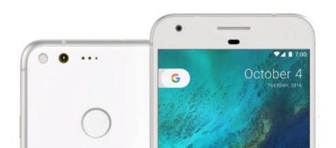 top google pixel