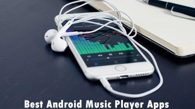 Best music apps 2017