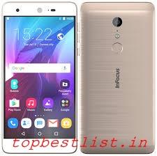 top Budget smartphones 2017 list india