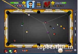 8 ball pool guideline hack