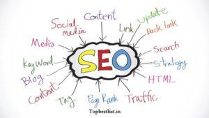 boost traffic from google SEO