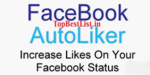 FB Auto Liker Android Apk