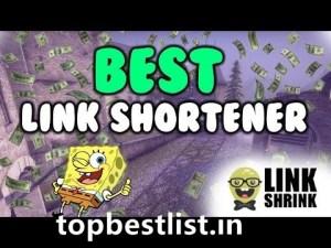 best link shortener sites 2017