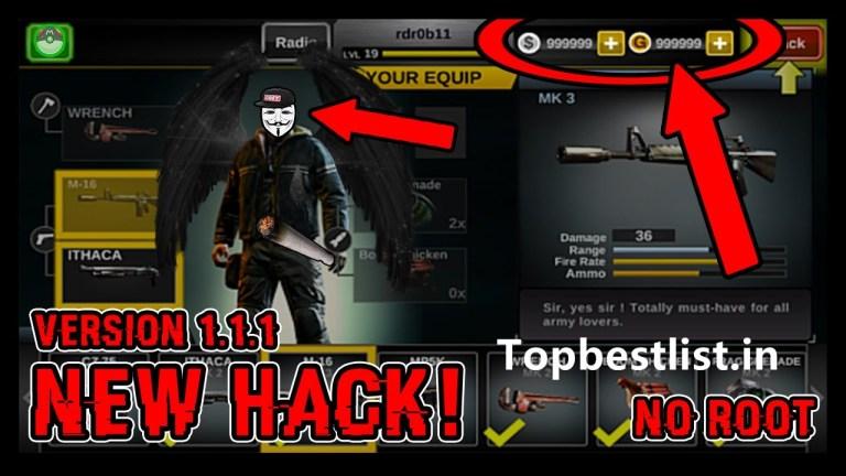 dead trigger 2 mod apk free download