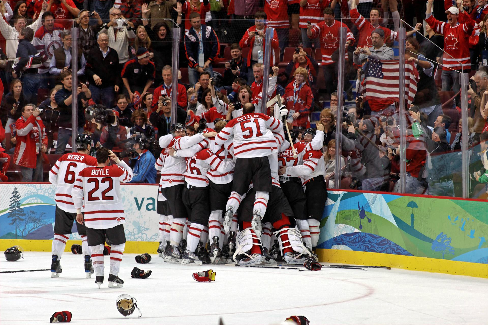 Sochi Winter Olympics Hockey Betting Preview