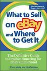 What to Sell on Ebay and Where to Get It: The Definitive Guide to P