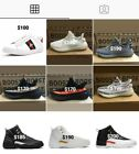 Instagram Sneakers I sell on Instagram DONT PURCHASE ON EBAY Text on Instagram