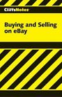 Buying and Selling on eBay by Holden, Greg