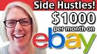 😊💰💵How To Make 1000$ + A Month On Ebay Selling Accounts💰💵😊