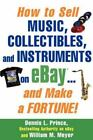 How to Sell Music, Collectibles, and Instruments on Ebay… and Make a Fortun…