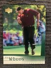 2001 Upper Deck Golf Tiger Woods Rookie RC #1…lowest on ebay..priced to sell!!