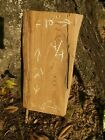7+ Years Selling Sinker Cypress on eBay! Underwater Recovered Old Growth Wood