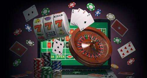 Во сне выиграл деньги в казино онлайн покер без взноса в