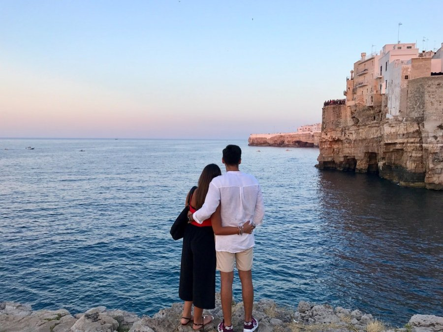 7 Best Destinations for a Bucket List Honeymoon in Italy