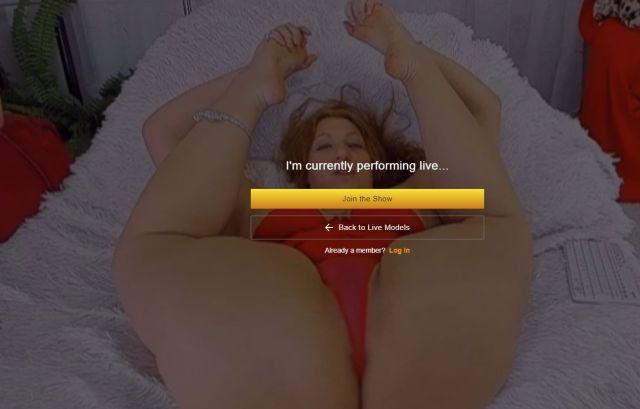 pornhub webcams