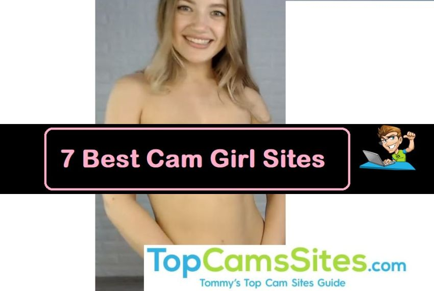 best cam girl sites