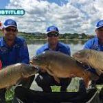 Big Distance Feeder Method Carp Fishing