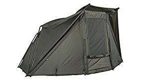 Titan compact bivvy for carp fishing