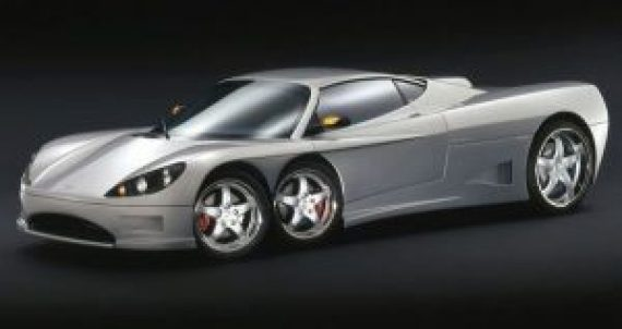 The Most Ugly Cars in the World