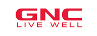 GNC(ジーエヌシー)ロゴ